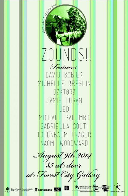 Hear Here09-Artist Names Poster-Website