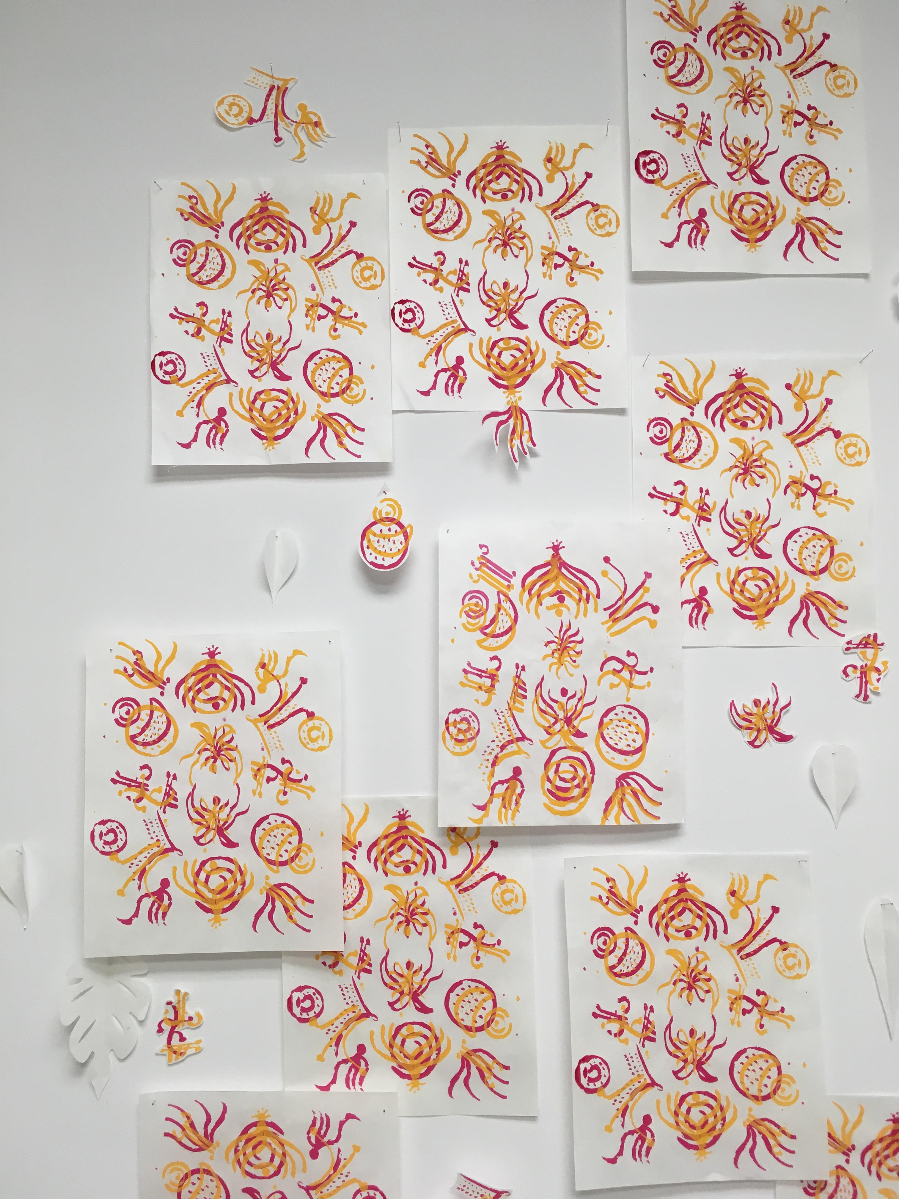 Print Garden 2